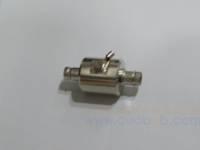 视频同轴连接器 BNC-KK避雷器