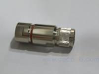 射频同轴连接器 N1/2J