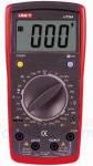 优利德UT39A通用型数字万用表小电流档20μA/200μA 优利德UT39A通用型数字万用表小电流档20μA/200μA