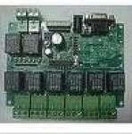 串口继电器、带开关量、无线遥控继电器板、手机短信控制继电器