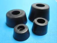 螺丝孔带垫片脚垫 XDD1808