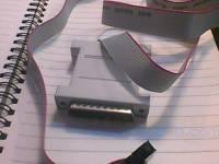 MSP430仿真器 MSP并口仿真器