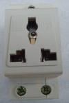模数化插座 AC30-3多功能10-16A 上海法兰克