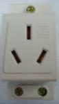 模数化插座 AC30-3-16A