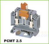 PC轨道式接线端口 PCMT 2.5