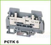 PC轨道式接线端口 PCTK 6