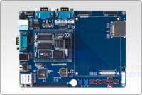 友善正规代理micro2440底板 不带核心板 micro2440