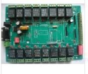 继电器控制板模块 JHT16R