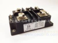 三相全控整流管模块 MTS300A1600V 国产