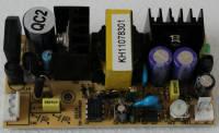 AC36V转DC12V 3A开关电源 KPSH-36A36S12