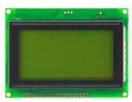 12864 液晶屏 ZX12864J