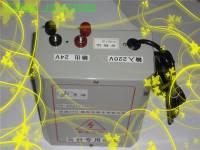 AC24V10A 24V10A监控云台电源 行灯电源 交流变压器 240W球机电源编辑 YH-1210