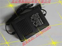 粤海牌AC24V5A监控云台电源 双线适配器 交流变压器 120W球机电源 YH-24AC-5000