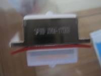 连接器 J36A-17ZKB