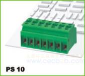 螺钉式接线端子 螺钉式 PS 10