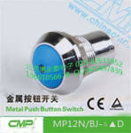 金属防水开关 MP12N/BJZ-△▲D CMP