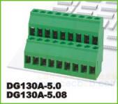 螺钉式接线端子 螺钉式 DG130A-5.08