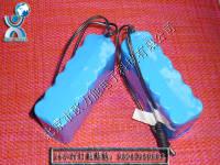 定制3S4P 18650 12V 10AH 锂电池组 进口原装