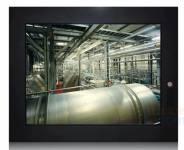 供应奇创彩晶防潮工业19寸平板电脑 30系列 QC-190PPC3*T