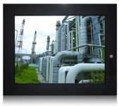 供应奇创彩晶超薄工业17寸平板电脑 30系列 QC-170PPC3*T