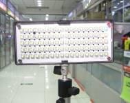 博卡斯特RC7 LED摄影灯Brightcast广播级LED摄像机机头灯 博卡斯特RC7 LED摄影灯Brightcast摄像机机头灯