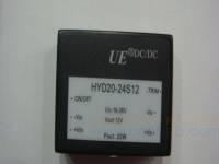 模块电源 HYD20-24S12