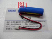 武汉力兴 中水水表电池 热水表  冷水表电池 ER14505M 5号 3.6V ER14505M