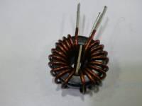 磁环共模滤波电感 磁环共模滤波电感