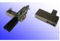 智慧把手 智慧把手(AMC & MicroTCA) 鎖固,熱插拔及LED指示燈