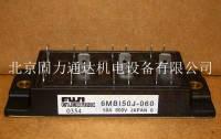IGBT模块 6MBI50J-060