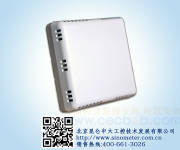 二线制输出温湿度传感器 KZWS/D-B 昆仑中大