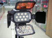 Brightcast博卡斯特BC5 广播级LED摄像机机头灯 最好的 Brightcast博卡斯特BC5