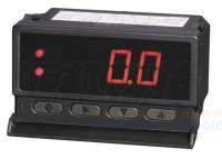HB4740/HB5740智能交/直流数字电压表一个系列几个安装尺寸 HB4740/HB5740数字电压表