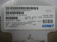 T491C475K035AT 4.7UF C型钽电容