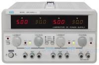 深圳麦威MPS-3003LK-3系列 带输出关断标准型多路模拟电源北京知春电子城实体店现货的详细说明 MPS-3003LK-3