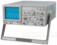 深圳麦威MOS-600系列 标准型示波器 北京知春电子城实体店现货的详细说明 MOS-600
