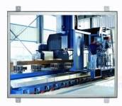 供应 工业液晶显示器 QC-190IPO10T 奇创彩晶 QC-190IPO10T