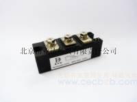 可控硅、二极管混合型模块 MFC200A1600V