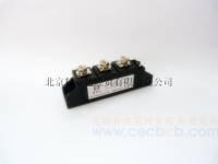 可控硅、二极管混合型模块 MFC55A1600V
