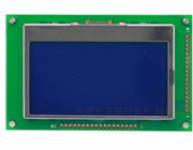 ZX240128M1A串并口自带汉字库低功耗液晶模组 ZX240128M1A