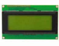 军用超低温液晶模组 ZX2004A-D40 北京中显