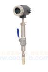 插入式电磁流量计/传感器 KLZUGB-C 昆仑中大