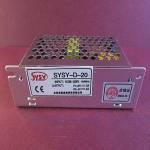 正负5V2A 小体积开关电源 工厂直销 SYSY-D-20