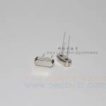 晶振 12M 20PPM 无源晶体 12.000MHZ 12m晶振 直插 0.19一个 12M  HC-49S 20ppm