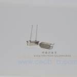 晶振 4.9152M 无源49S 4.9152MMHZ 石英晶振谐振器 crystal 4.9152M HC-49S