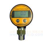 昆仑中大液晶数显压力表,电池供电更优惠 KZY-ZK