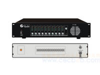 公共广播航广电子十路监听器HG-5M11 HG-5M11