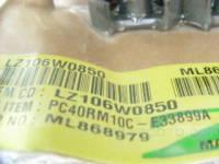 磁性材料 RM10  PC40材质