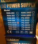 兆信稳压电源RXN303D 兆信