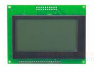 COG液晶屏 ZX12864-17蓝背光 北京中显